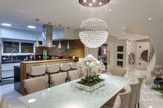 Arquiteto - Aquiles Nícolas Kílaris - Projetos Residenciais - Casa Orquídea