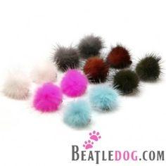 puppyzzang dog fluffy fur french clip