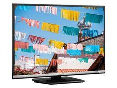 """Smart TV LCD LED 32"""" Panasonic Viera TC-32DS600B - Conversor Integrado 2 HDMI 2 USB Wi-Fi com as melhores condições você encontra no Magazine Sualojaverde. Confira!"""