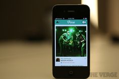 Since launching on Android, #Vine has surpassed Instagram in its total daily shares on Twitter.