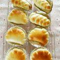 我が家の基本の菓子パン生地✿