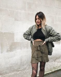 "60.8k Likes, 227 Comments - Caroline Receveur (@carolinereceveur) on Instagram: ""Once upon a time ... #london 