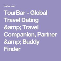 TourBar - Global Travel Dating & Travel Companion, Partner & Buddy Finder