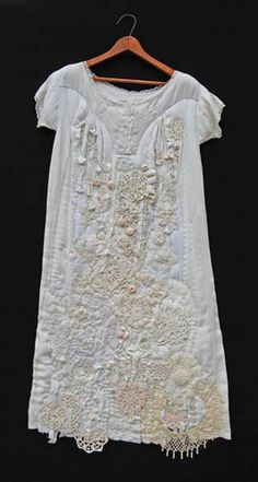 A Dress For Elizabeth Barber | Flickr - Photo Sharing!