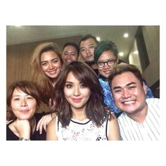 Fastest shoot ever! Thanks for today guys  // @bernardokath