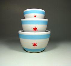 Ceramic #Chicago.