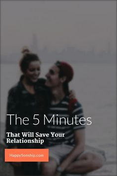 The 5 Minutes