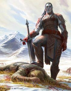 Fantasy Races, High Fantasy, Fantasy Warrior, Fantasy Rpg, Medieval Fantasy, Fantasy Artwork, Fantasy Fighter, Character Design Cartoon, Fantasy Character Design