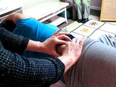 Massage Therapy: Lower Back Relief