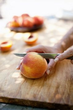 Georgia Peaches #thesoutherncCONTEST