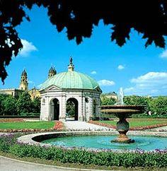 Munich Residenz (castle in Germany)