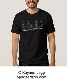 Nollm Banana Fashion T Shirt For Men Hip Top Tees