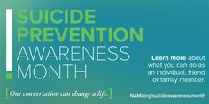 Read my suicide story for suicide awareness month #suicideawareness