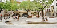 banyoles landscape architecture mias square 09 « Landscape Architecture Works | Landezine