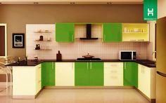 15 best u shaped modular kitchens images on pinterest galley