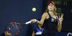 Tennis - WTA - Moscou - Moscou: terminé pour Alizé Cornet
