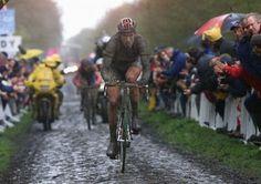 George Hincapie, Paris-Roubaix.