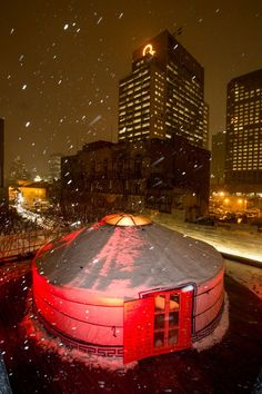 Top 10 things to do in Montreal this Winter