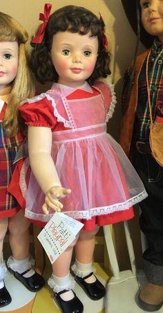 Vintage Patti Playpal Marla's doll