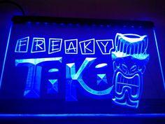 Blue Moon Neon Light Sign Bar Pub Man Cave UK STOCK