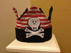 Pirate crown