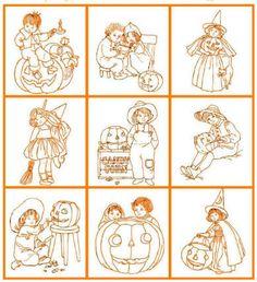 Halloween Fun-