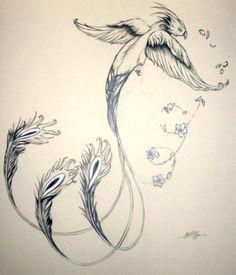 Phoenix tattoo - En la lista de cosas que tengo que hacer si o si