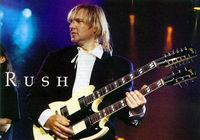 Inside the Rock Era: The #79 Guitarist of the Rock Era: Alex Lifeson