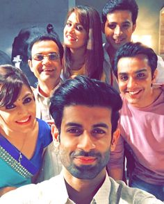 "namikpaul: ""Love these guys   I've been telling you how great every week is going to be and I don't want to keep saying that because it kind of loses its meaning after a while.  So watch this week and you guys tell me what you think this time. I'll say my piece at the end of the week   #EDKV #ekdujekevaaste"" Namik Paul, Indian Show, Ill Be Fine, Tv Actors, What You Think, Celebs, Celebrities, Soaps, Thinking Of You"