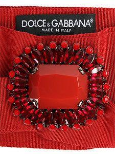Пояс от DOLCE & GABBANA