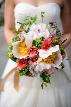 Denise Fasanello Floral Design | photo byKate Leigh