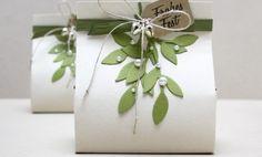 Cách Gấp hộp đựng quà nhanh gọn và trang nhã - Taymay.vn