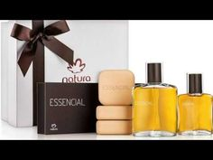 perfumes natura da natureza