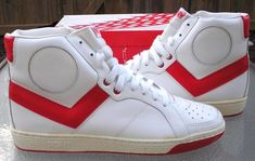 1a02f00fbc7 62 Best Ugly basketball shoes of the 80s thru mid 90s (what were we ...