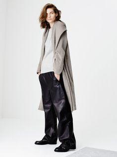 Zara November Lookbook   POPSUGAR Fashion