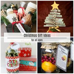211 best 12 Days of Christmas Gifts and Ideas images on Pinterest ...