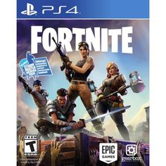 Fortnite is a web computer game developed by Epic Games. Fortnite can be played on PC, XBox etc. Fortnite system requirements are given below. Jeux Xbox One, Xbox One Games, Ps4 Games, Playstation Games, Video Games Xbox, Ryse Son Of Rome, No Man's Sky, Tom Clancy, Monster Hunter