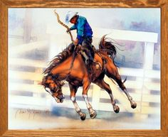 Impact Posters Gallery Framed Wall Picture Decor Western Cowboy Rodeo Horse Riding Old West Barnwood Art Print Art Prints, Framed Art, Cowboy Art, Painting, Western Posters, Art, Pictures, Framed Art Prints, Posters Art Prints