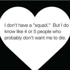 #squadgoals ??? I lo
