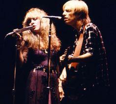 Stevie & Tom - 1981