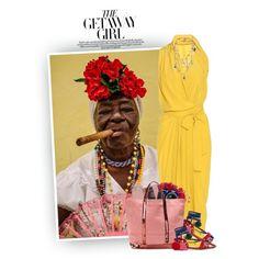 How To Wear Santiago De Cuba Outfit Idea 2017 - Fashion Trends Ready To Wear For Plus Size, Curvy Women Over 20, 30, 40, 50