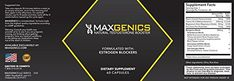 Just like Anabolic Rx24, MaxGenics is a natural testosterone booster. The formula doesn't feature any hormones, synthetic substances or fillers. As such, MaxGenics is ideal for all the men who want to enhance their fitness gains in a natural way.