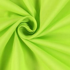 Classic Cotton 7 - Cotton - apple green