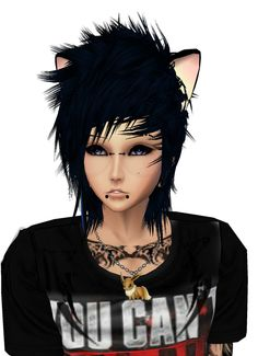 Captured Inside IMVU - Join the Fun!dfff