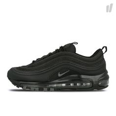 Nike Wmns Air Max 97 ( 921733 001 ) How To Wear, My Style, Sporty, Kicks, Sneakers, Sneakers Nike, Nike Gear, Black, Shoe Collection