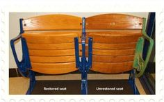 "Mt. Morris Consolidated Schools - ""Restore the Roar"" Round School seating fundraiser"