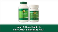 Learn more about Joint, Bone and Muscle Health from Director of Health Information Services Brent Vaughan PhD, RD, and Director of Product Development Shane Lefler, MS as they will discuss how 4Life products can support joints, bones and muscular systems.