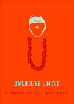 The Darjeeling Limited [Wes Anderson, 2007] «Movies by Wes Anderson Author: Opos Szczepan»