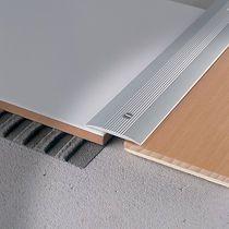 Aluminum edge trim / for tiles