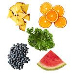 The Healthiest Fruits and Vegetables